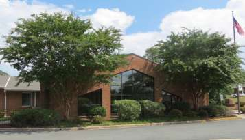 Burlington Housing Authority Administrative Offices