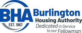 Burlington Housing Authority Logo
